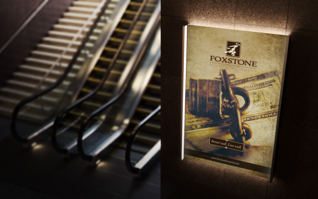 Foxstone Financial Ad