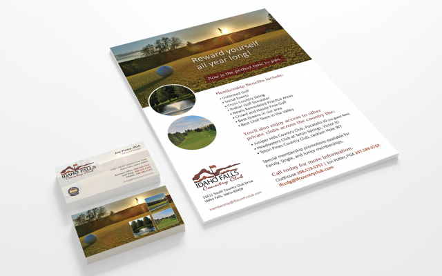 print design marketing company idaho