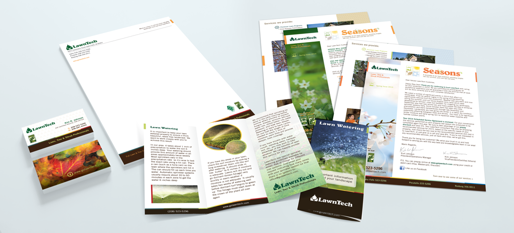 Lawntech Brochure